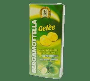 Bergamottella gelèe
