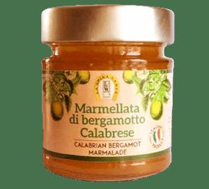 Marmellata al Bergamotto