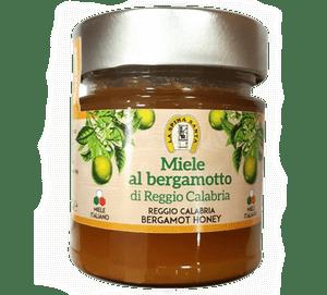 Miele di Bergamotto
